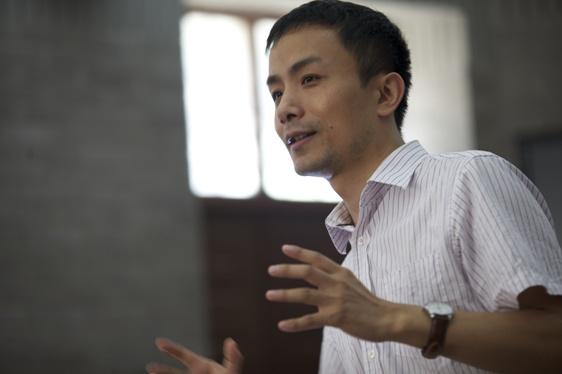 中国のトップツイッター・ジャーナリストが語る「ネットジャーナリズム時代の日中関係」