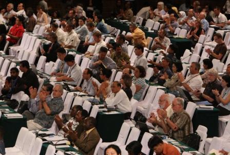 IPCC、科学と政治がせめぎ合う悩み