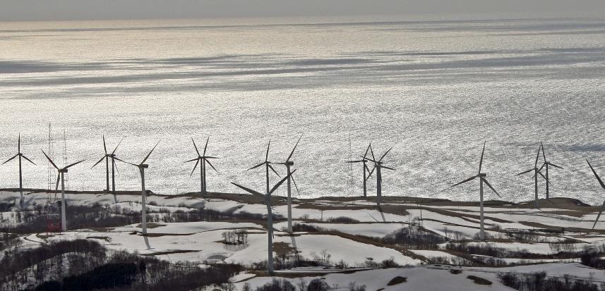 政権が代わっても維持できるグリーン産業戦略を