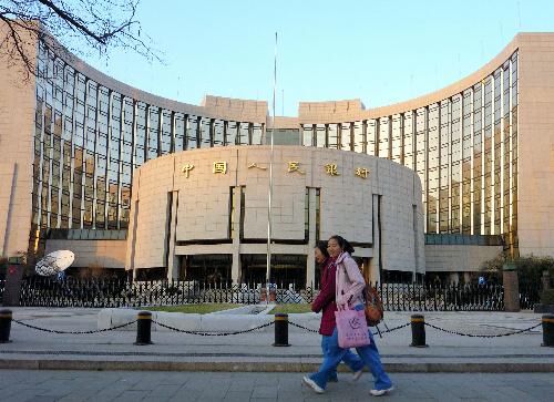 中国短期金利上昇とバブル