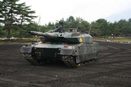 新防衛大綱と戦車(1)戦車削減は当然だ