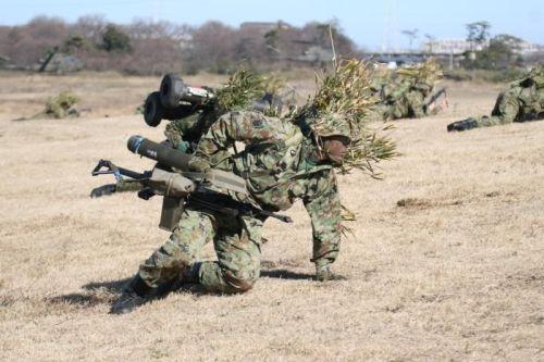 新防衛大綱と戦車(3)中国人民解放軍とロシア軍の実力は?