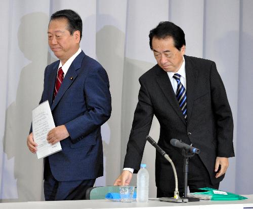 2011年はこうなる 新春筆者アンケート(政治・国際)
