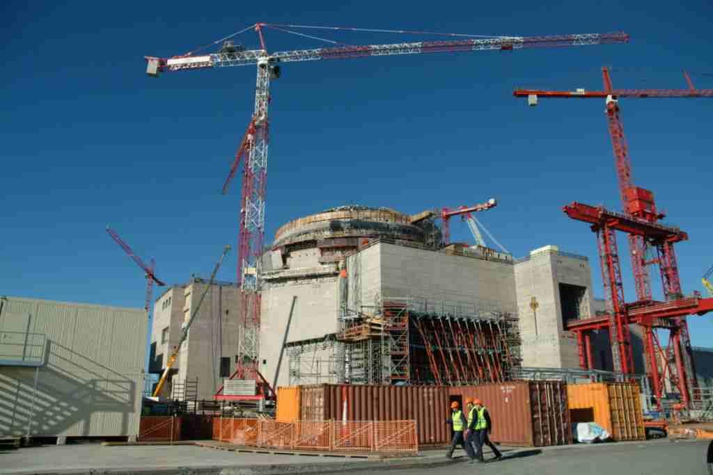 「原子力ルネサンス」は本当にあるのか?/先進国での新規建設は難航