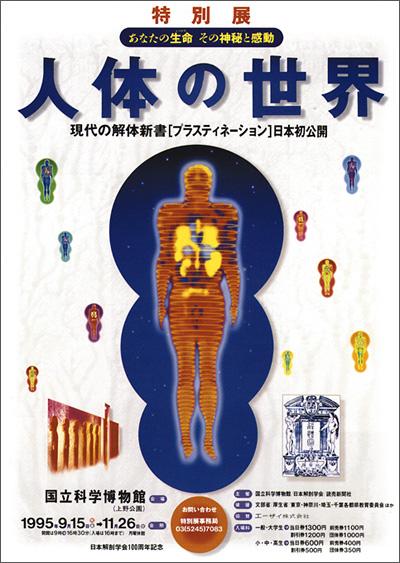 「人体の不思議展」への疑問と批判-法廷までの道筋