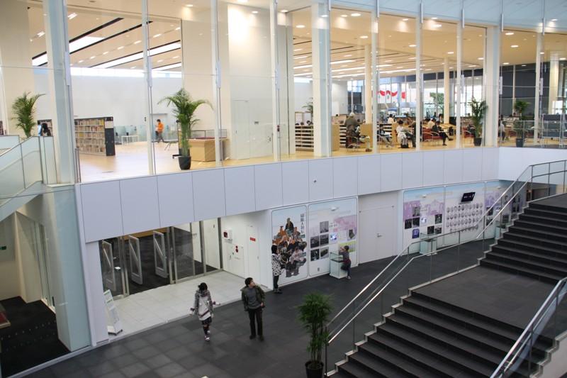 突然、ある技術者が逮捕された:記者が掘り下げた岡崎市立図書館事件