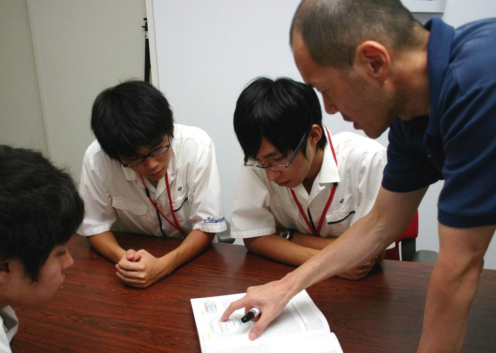 在米四半世紀、佐藤教授が見た日本の大学入試