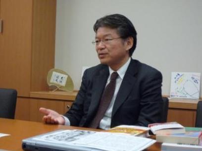招かれざる大臣の「続闘」宣言! 長妻昭・前厚生労働相が官僚主導の正体を語り尽くす
