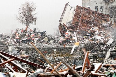 オピニオン3・11――東日本大震災を考える(1)【無料】