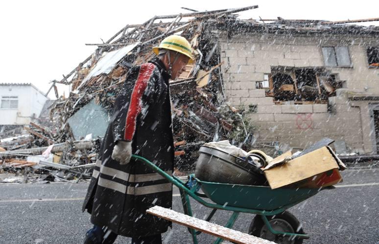 わたしは福島に残る――明治の三陸大津波に学べなかった原発事故