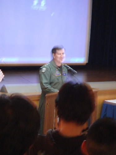 Tip of Spear(槍の穂先)――米海軍航空部隊創設100年