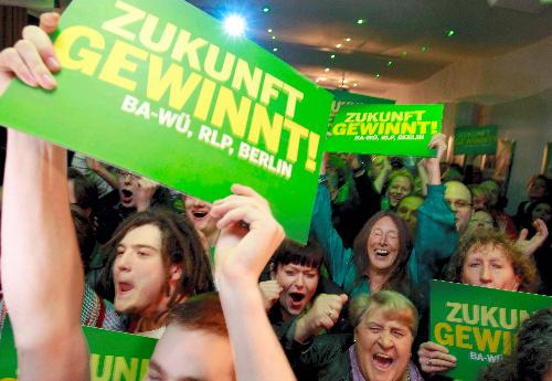 「緑」の価値観をすくいとらないでよいのか?――もうひとつの選挙制度考