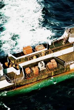 「放射能」海洋放出にみる日本の外交下手