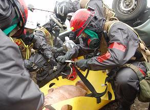 NBC戦に備える米海兵隊特殊部隊の「実力」