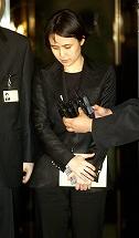 「共和国の娼婦」と呼ばれた女の捨て身の逆襲(下)――「私は韓国の図式に引っかかった」