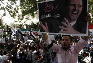 中東動乱――各国の協調で危機の回避を