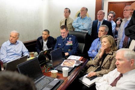 ウサマの死とオバマの成功――アフガン撤退のチャンス?