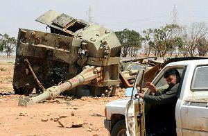 リビア空爆と「テロとの戦い」――ヨーロッパは中東の変動にどう向き合うか