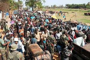 スリランカ内戦の戦争責任――日本政府は声をあげよ