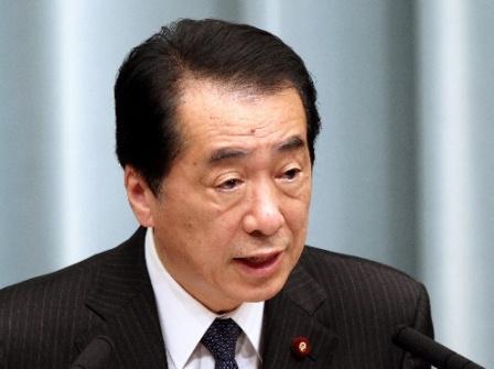 菅総理はなぜ辞めないのか