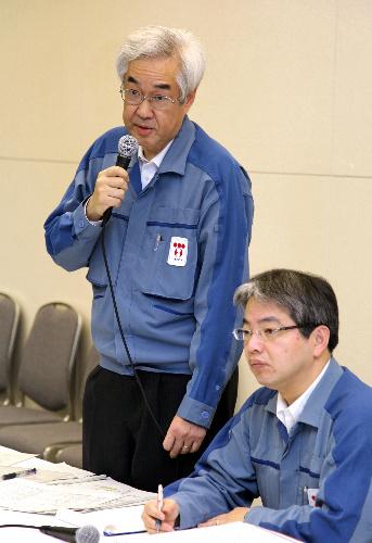 東電・原子力村/これでは「関東軍」ではないか