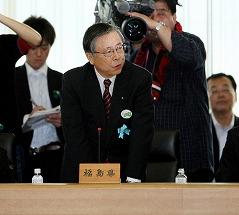 避難民の苦しみが分かる人を次期総理大臣に!――佐藤雄平福島県知事はどうだろう
