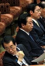 「野田首相」でやってみよ