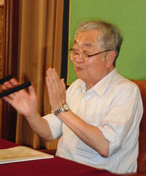 「つける嘘ならついてごらん」-福島原発事故調査委の畑村委員長が見せた自信