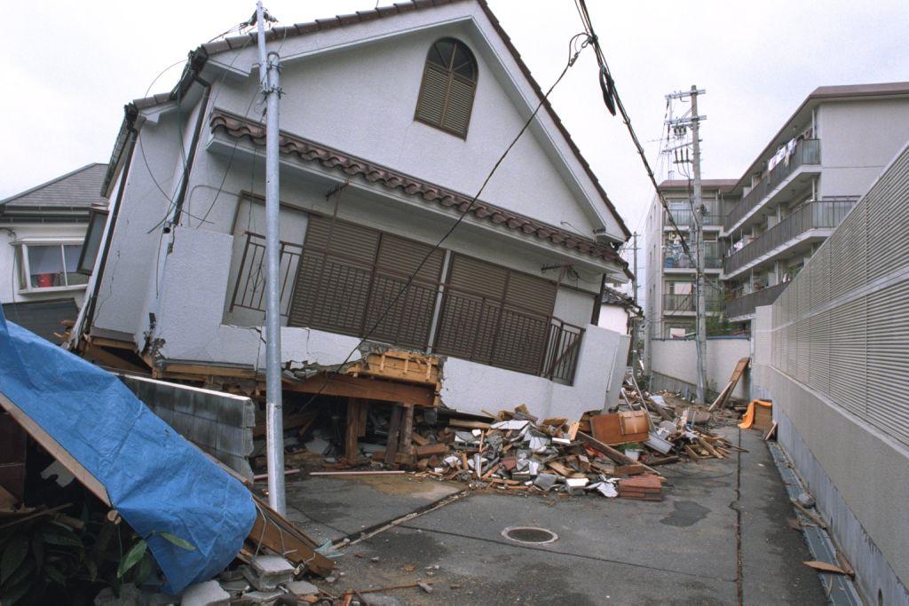 震災の建物被害から、今後の備えを学ぼう