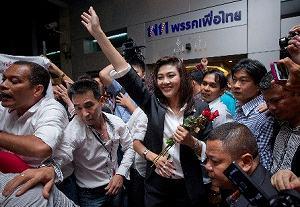 タイ政治、混迷脱却への3条件