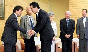 真夏の怪談――菅直人は「日朝首脳会談」の返事を待っている?