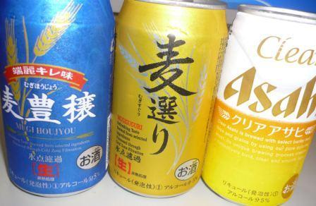 韓国の第3のビール、日本で躍進