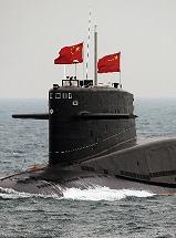 中国の海洋進出と密接に関わる核戦略