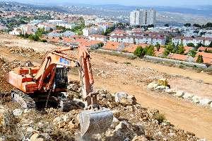 イスラエルが占領地産品のボイコットを禁止