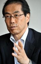 霞が関の現役官僚・古賀茂明さんが断固主張 「電力業界もエネルギー政策も、経産省も公務員制度も大改革が待ったなしだ!」