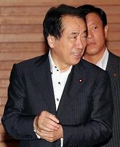 菅直人首相におけるナルシシズムの罠