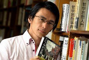 「菅首相を哲学する学者」の記事を読んで考えたこと