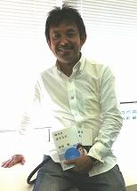 【ポスト・デジタル革命の才人たち】 高城剛さんに聞く 「ウェブの未来」――(1)震災で、日本的システムはさらに強力になってしまった