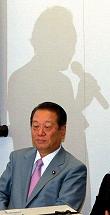 小沢新自由主義の敗北