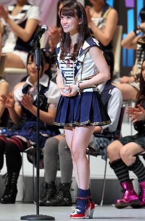 前田敦子や大島優子たちが「卒業」したら……