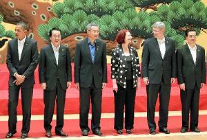 【北大HOPSマガジン 東アジアを考える】 「若い国家」から一段階上の国家へ