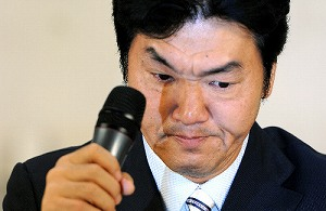 島田紳助はブラック・スワンを見てしまった