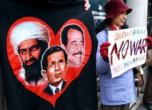 対テロ戦争は実質的に敗北した