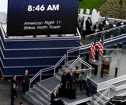 熱烈な愛国心と恒常的な恐怖――失われたアメリカの自由
