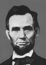 リンカーン再考(下)――オバマとの共通点の多さに驚く