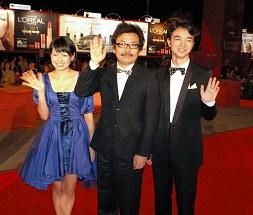 ベネチア映画祭新人賞『ヒミズ』は、「がんばれ、日本」への違和感