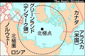 冷たい海の静かな戦争:北極海をめぐる地政学(中)――北極航路の可能性