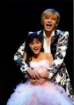 「ロミオ&ジュリエット」――やっぱりミュージカルは歌の魅力が一番!