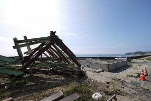小名浜、いわき、福島の「未来」を手帳に書き込む――東日本大震災・いわきから(4)