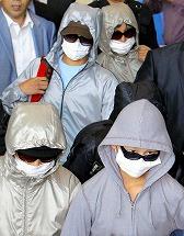 脱北難民(下)――日本に大量には来ない